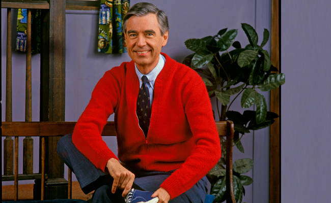 Fred Rogers Risked His Career For This Show.