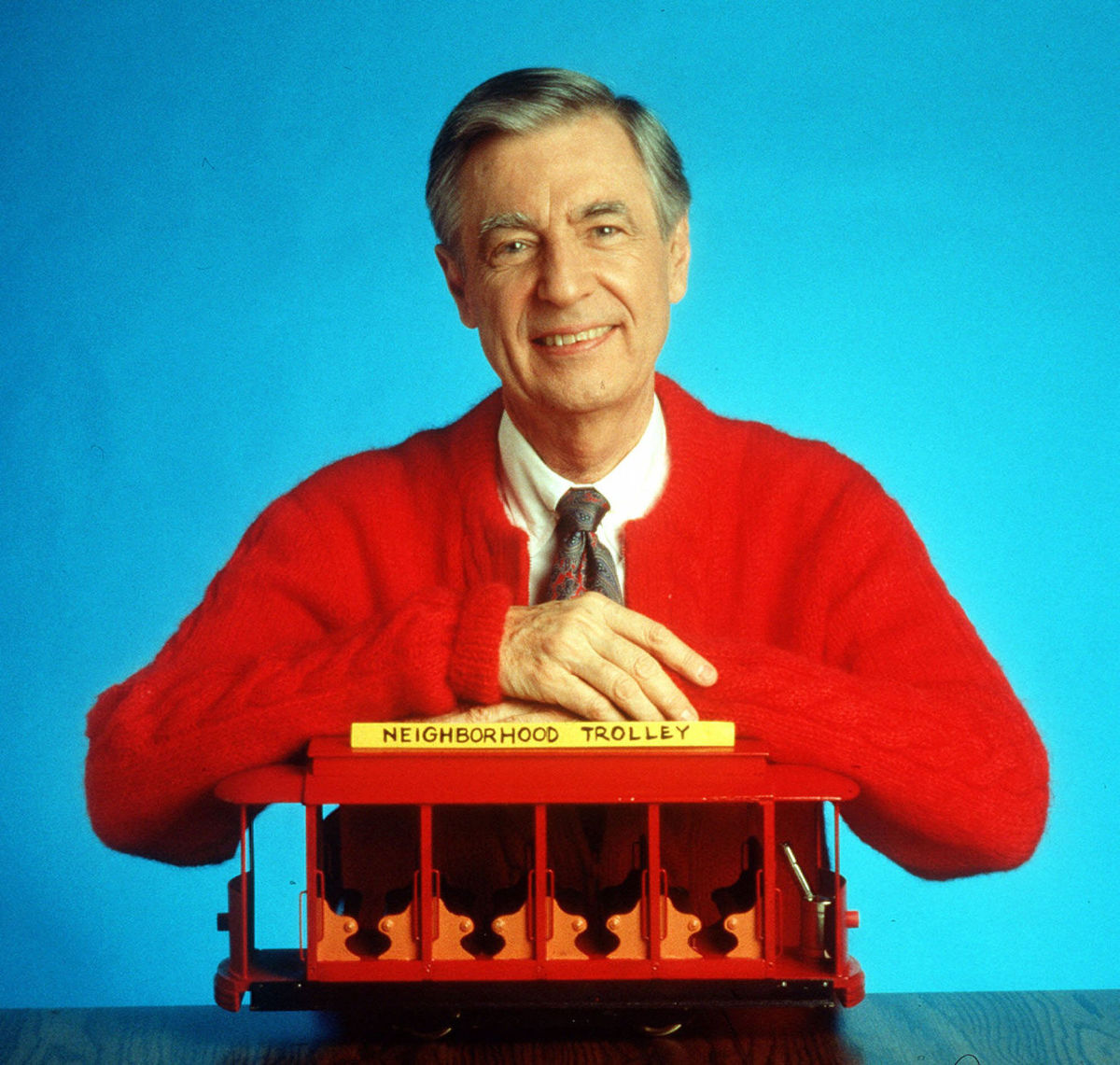 Mr. Rogers Hated Childrens Television.