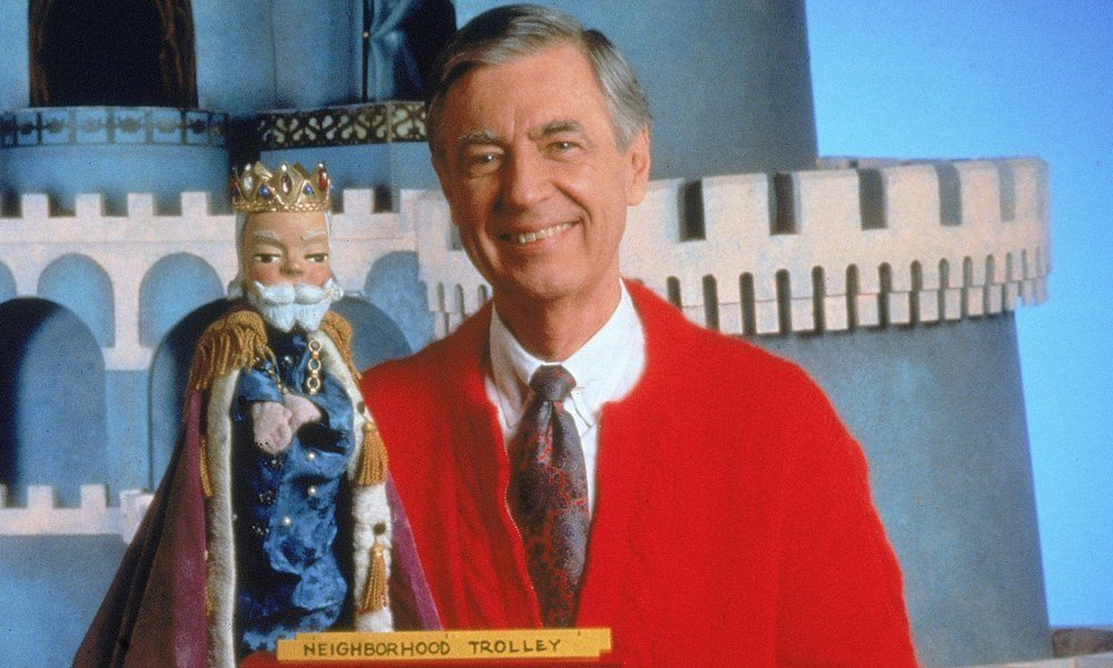 Mister Rogers Gently Pushed The Limits