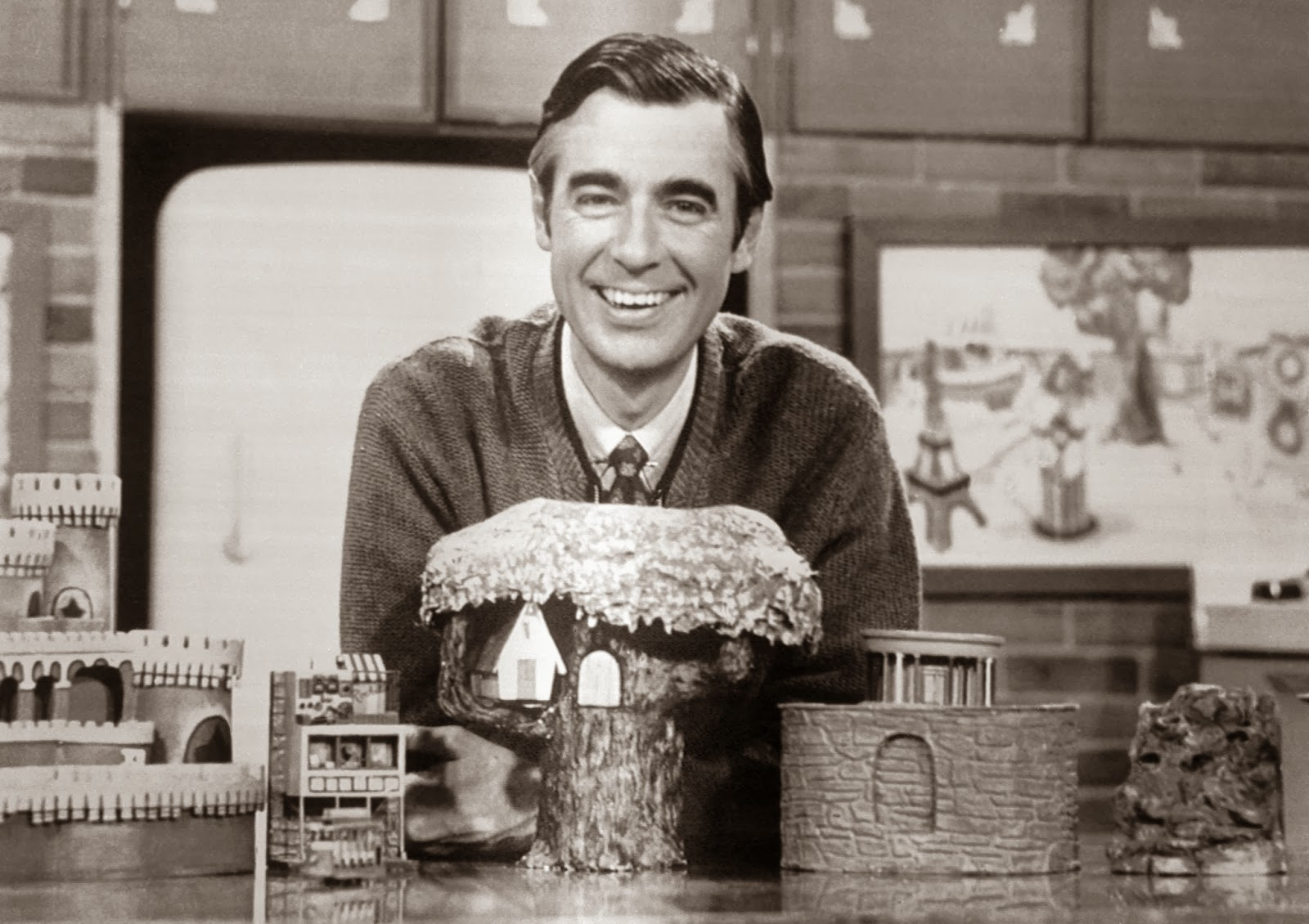 Fred Rogers Was A Noted Perfectionist