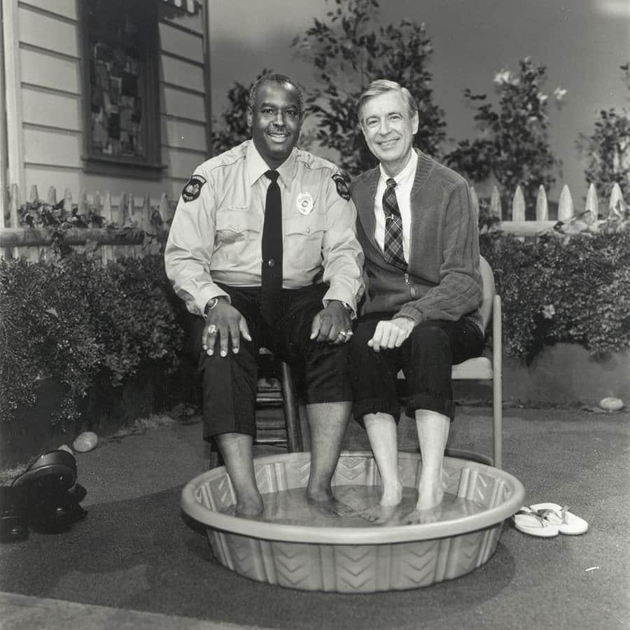 Mr. Rogers Wasn't Afraid Of Dead Air