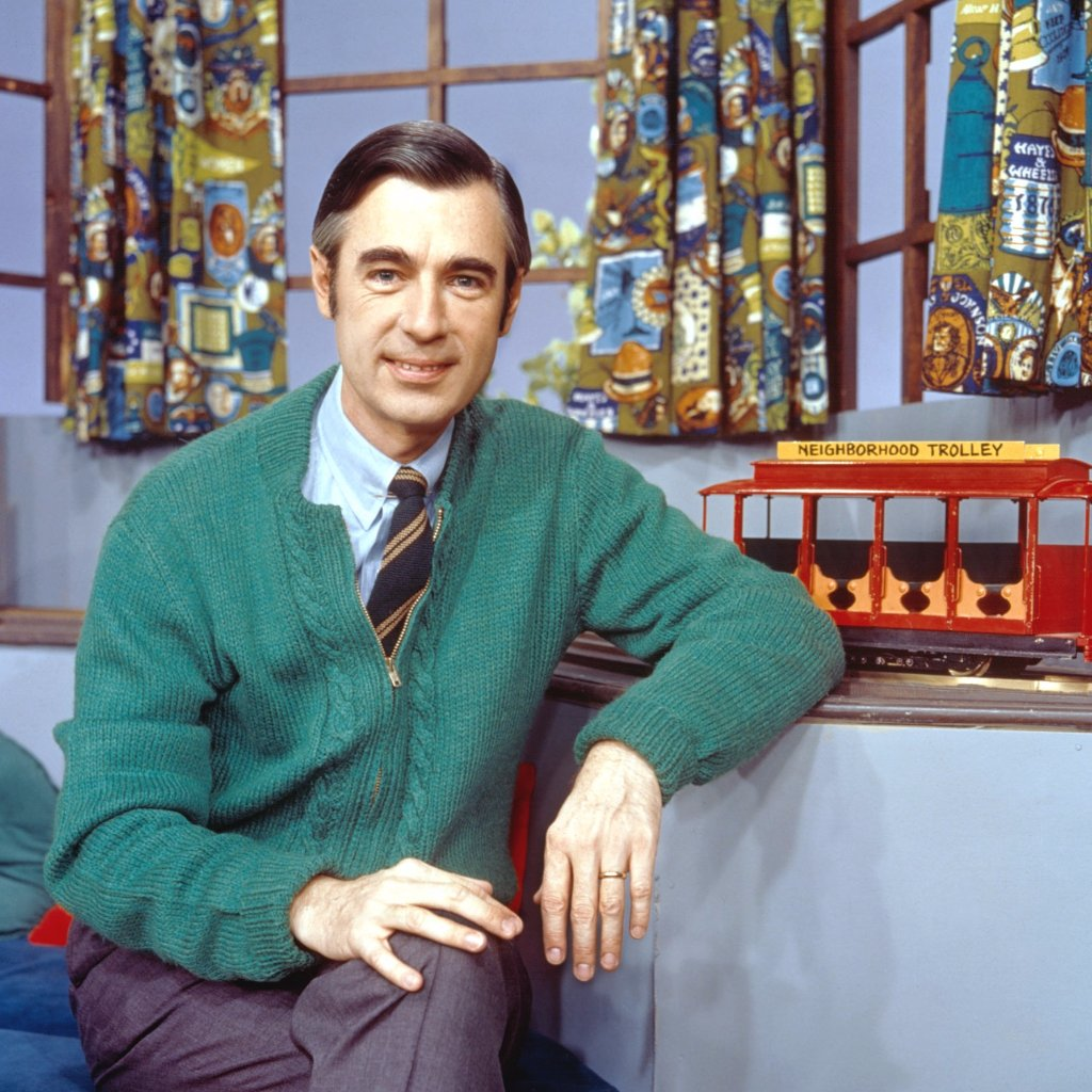 Fred Rogers Saved The VCR