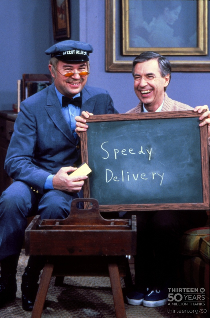 Mr. Rogers Hated The Name He Gave The Show's Mailman