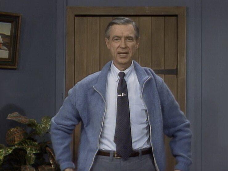 Mister Rogers Beat Sesame Street In Studies