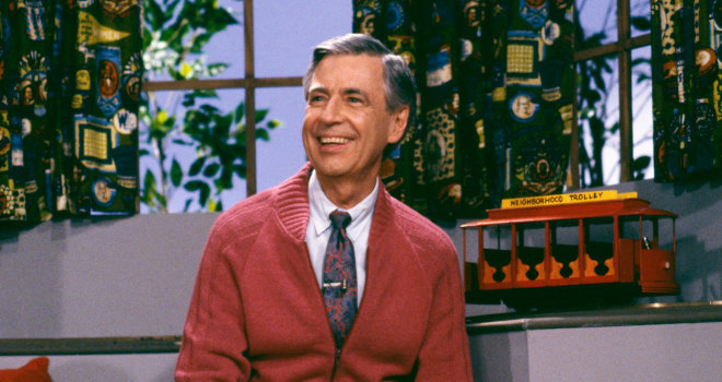 Mr. Rogers Lived By Strict Personal Rules
