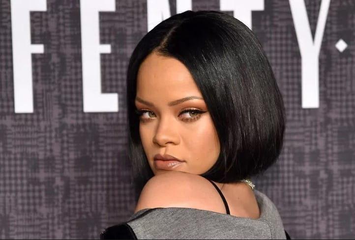 Rihannas Fenty