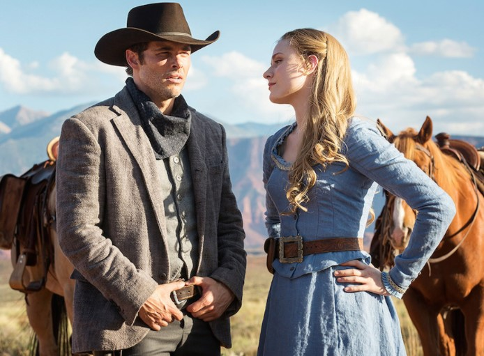 The Story Of Westworld
